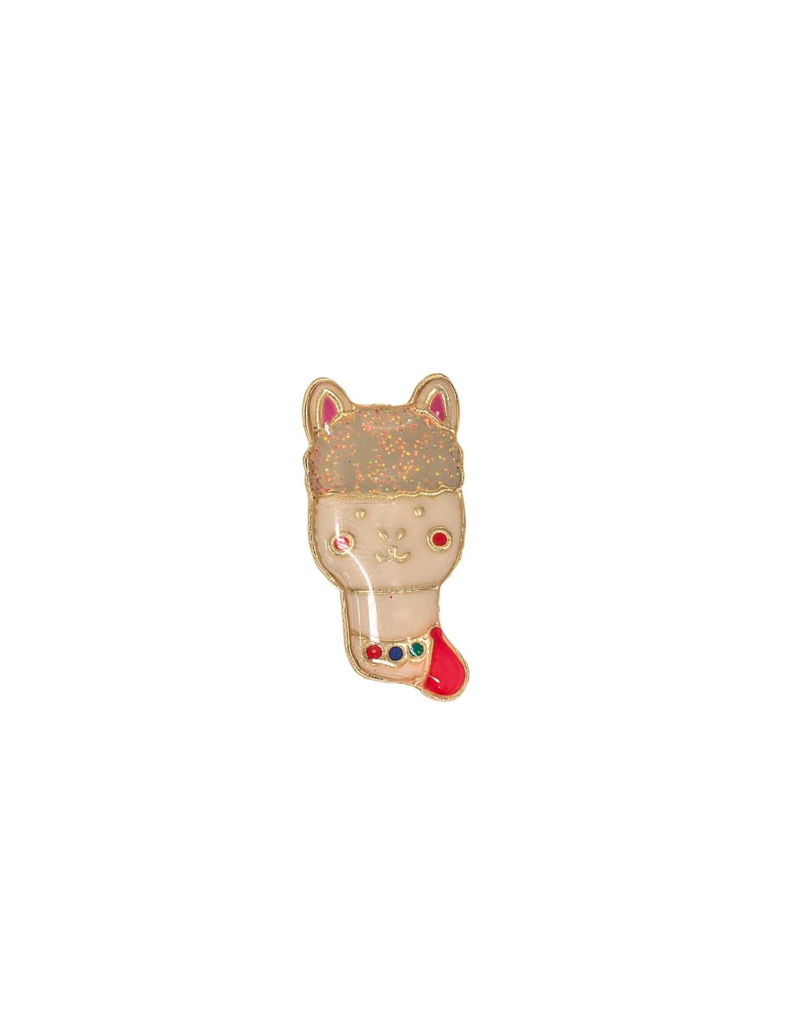 Rico Design Pins alpaca 12x25mm
