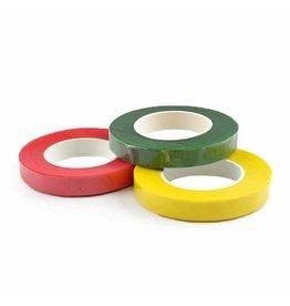 Rico Design Bloemen crepe tape 27,5m