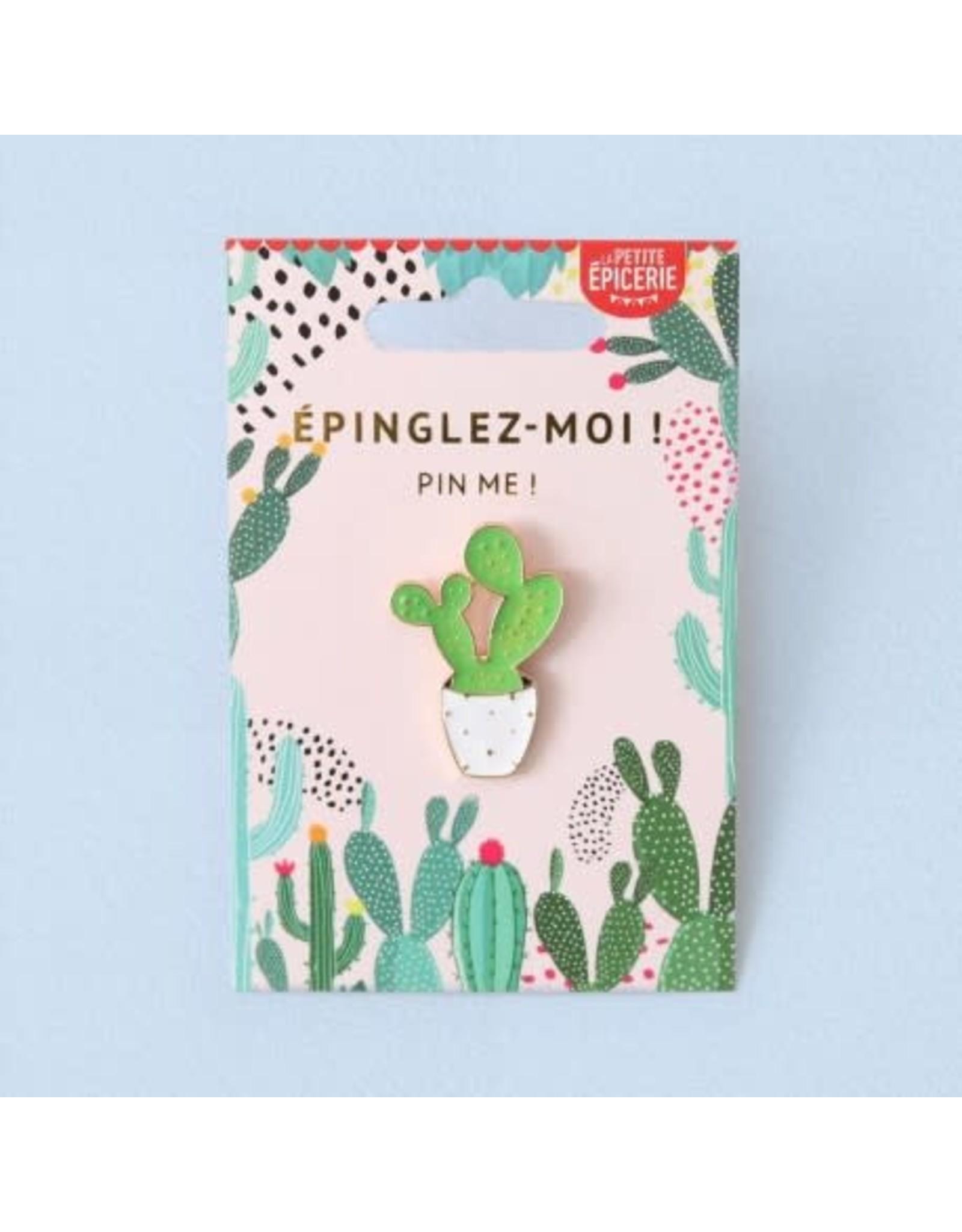 La petite épicerie Pins cactus