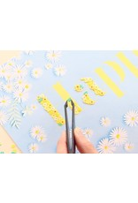 La petite épicerie DIY set Cane painting - Feel good