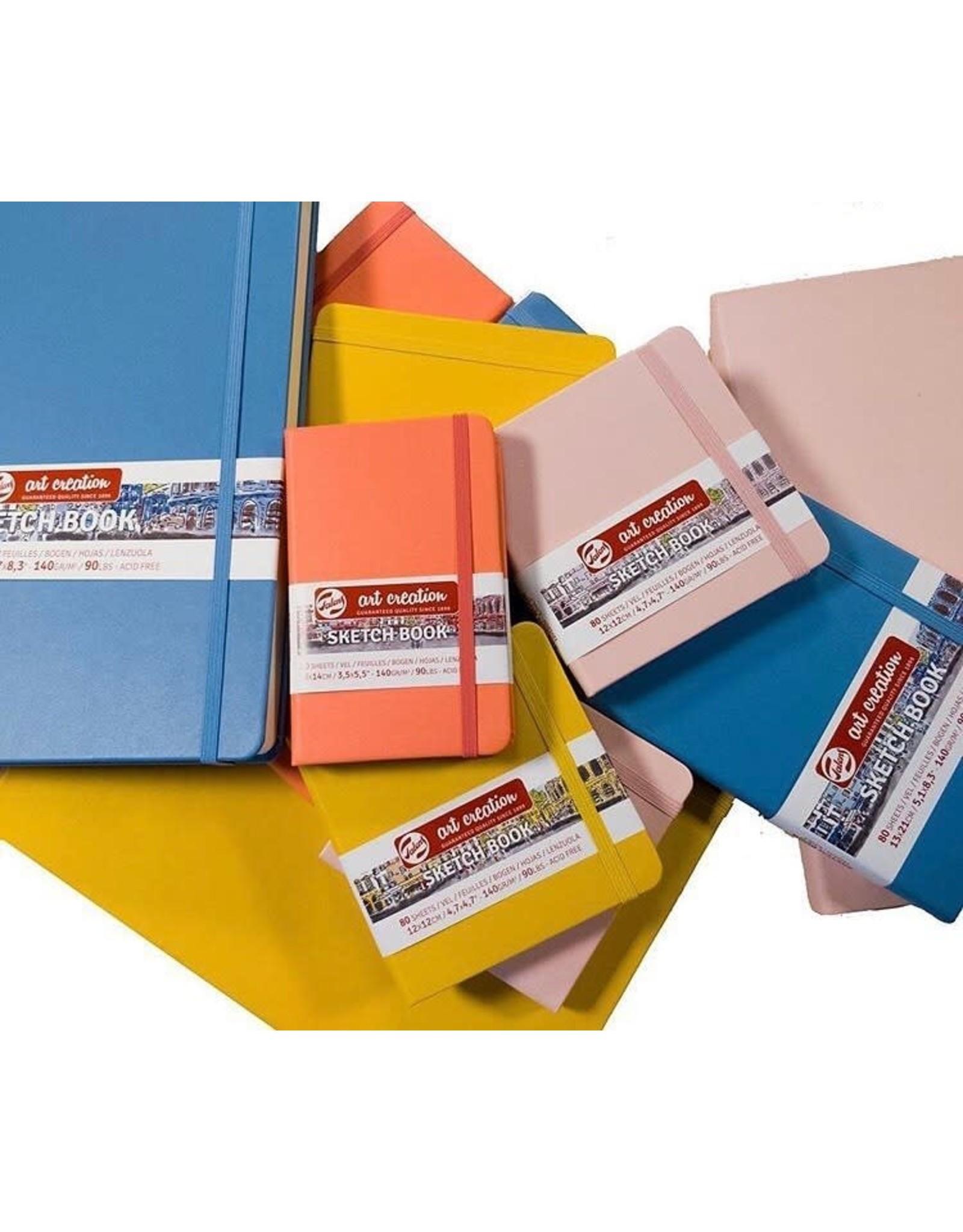 Art Creation Schetsboek 13x21cm 140g/m2 80 vellen