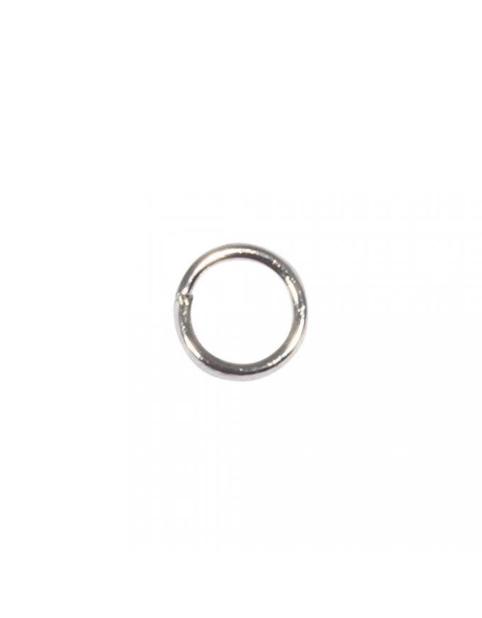 Rayher Ringetjes 4,2mm 30st
