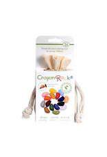 Crayon Rocks 16 crayon rocks in katoen zakje