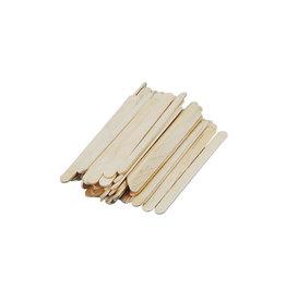Rayher Frisco knutselhoutjes 110x11 mm 72st