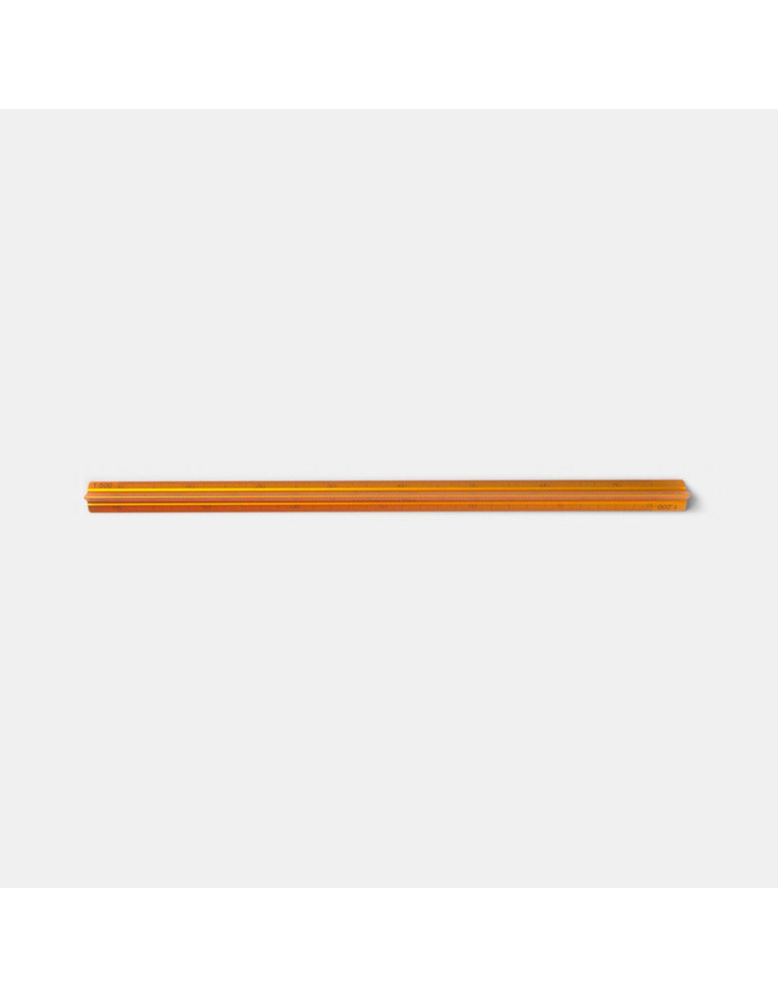 Tools to liveby Meetlat schaal geel 15cm