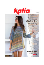 Katia Boek - 106 casual lente/zomer
