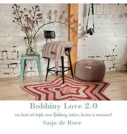 Bobbiny Boek - bobbiny love 2.0