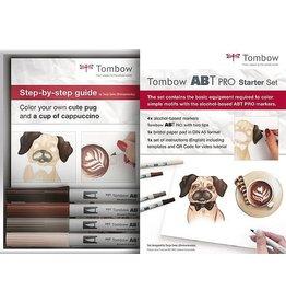 Tombow ABT PRO Starter Set
