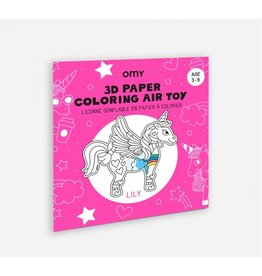 OMY Lily - 3D Air Toy