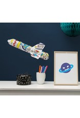 OMY Rocket - 3D Air Toy