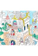OMY Coloring xxl - Tales & legends