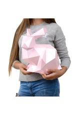 Wizardi 3d model - papercraft konijn