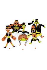 Avenue Mandarine DIY box - marionetten modelleren