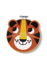 Avenue Mandarine Pix gallery - tamboerijn tijger