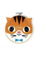 Avenue Mandarine Pix gallery - tamboerijn kat