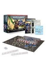 Games workshop WARHAMMER 40000 ELITE EDITION (ENGLISH)
