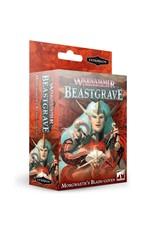 Games workshop WARHAMMER UNDERWORLDS: MORGWEATH'S BLADE-COVEN (ENGLISH)