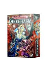 Games workshop WARHAMMER UNDERWORLDS: DIRECHASM (ENGLISH)