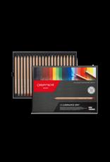 Caran d'Ache Luminance doos met 20 kleuren