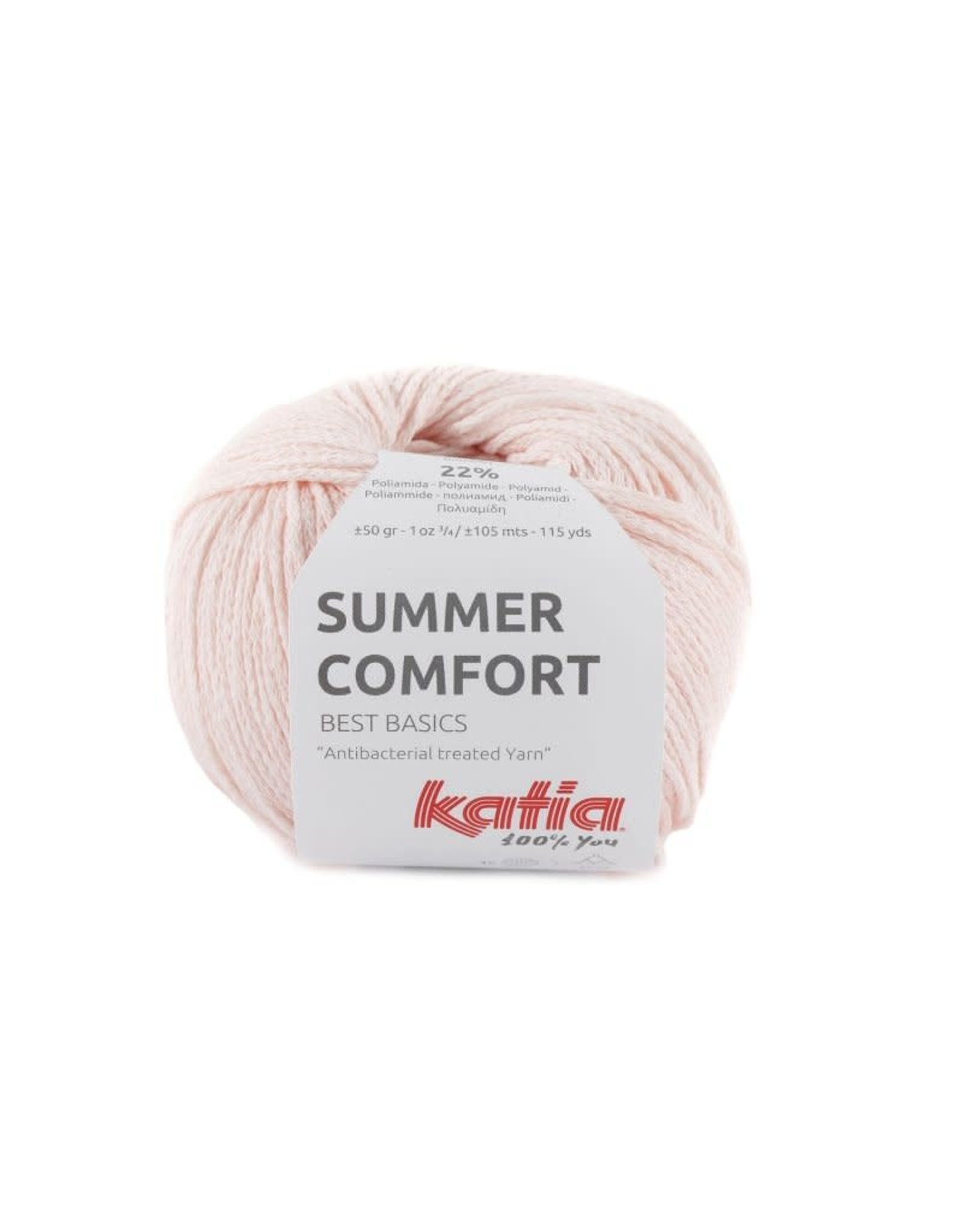Katia Wol - summer comfort