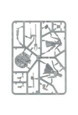 Games workshop Warhammer Age of Sigmar Warrior Starter Set