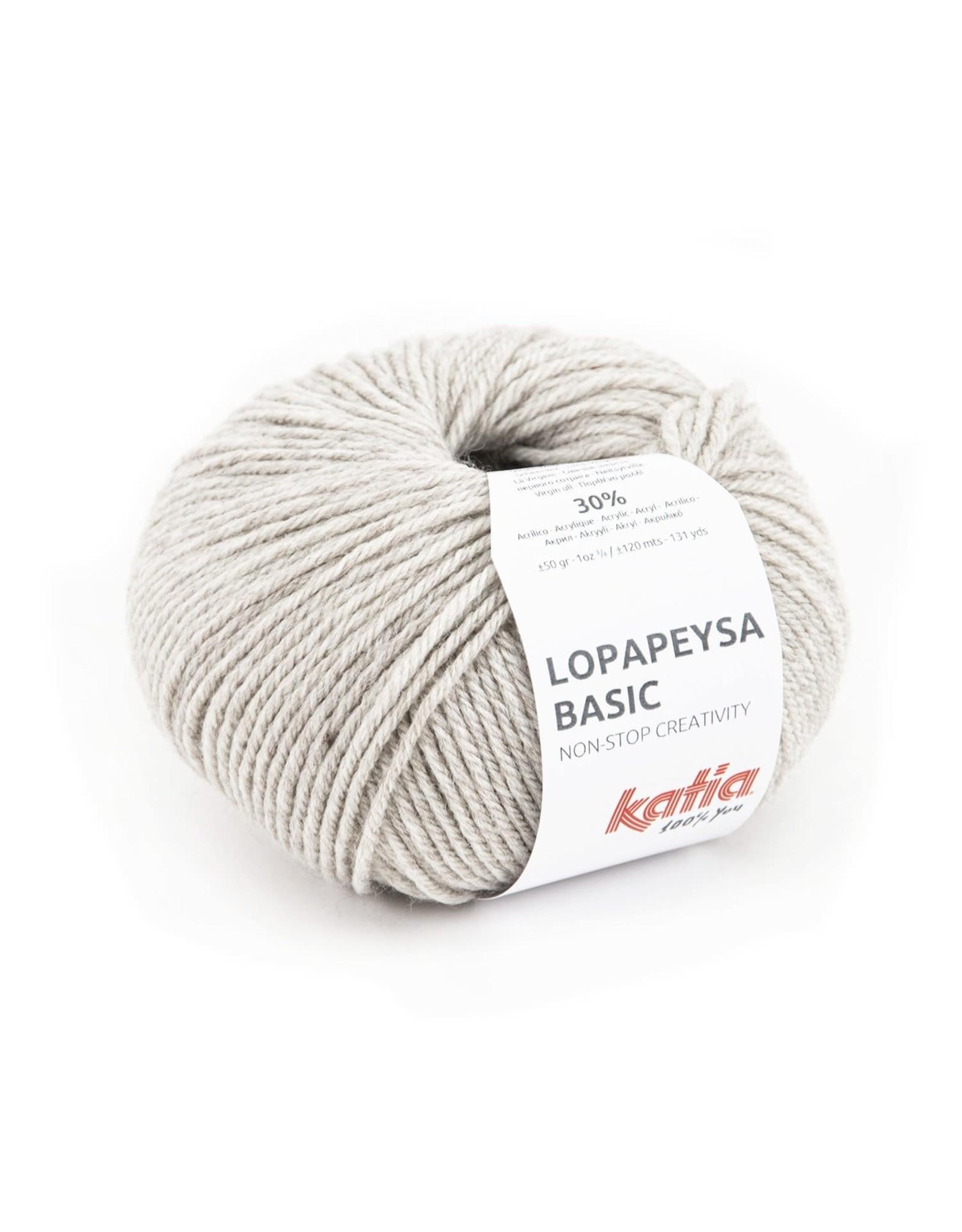 Wol - lopapeysa basic
