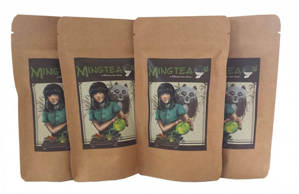 Tisane Paket : Schlaf gut Tee-1