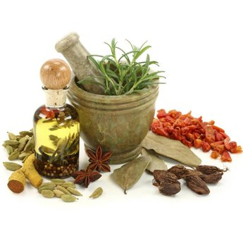 Composez votre prope thé aux épices(50g)!
