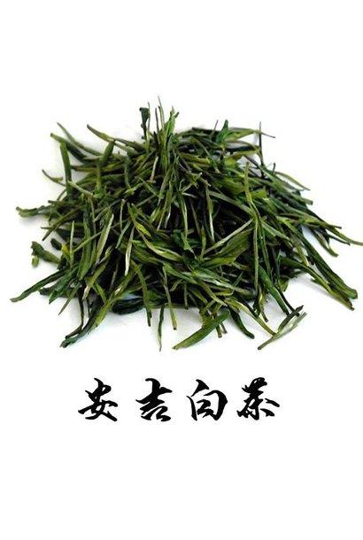 Grüner Tee Anji Bai Exclusive
