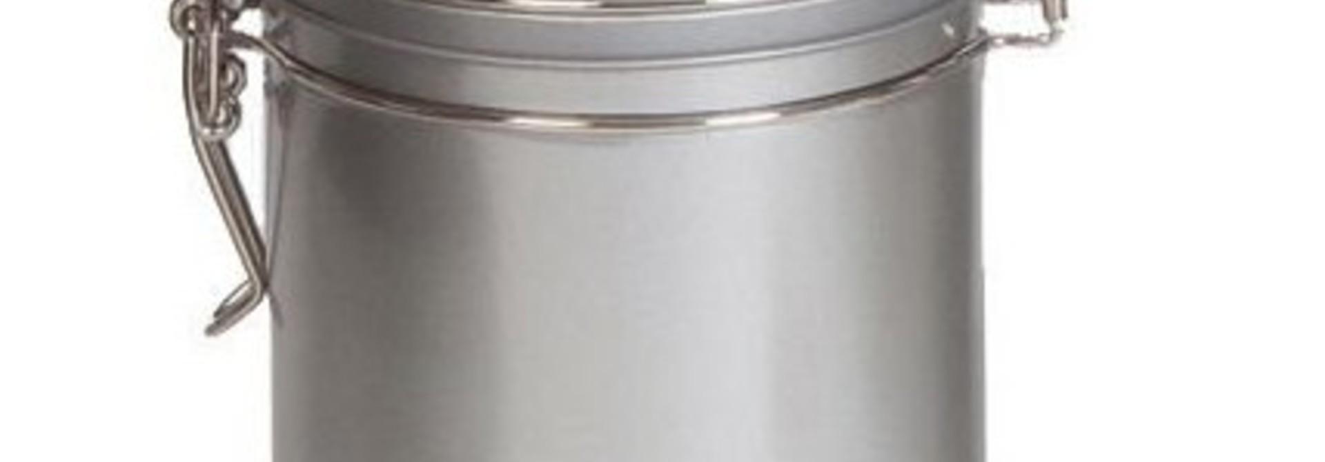 Teeblechdose für 150–200 g