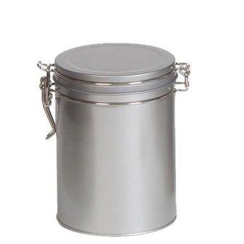 Boite de Thé en Métal 150-200g