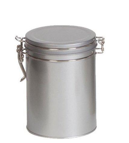 Boite de Thé en Métal 150-200g-1
