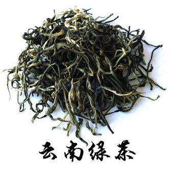 Grüner Tee Yunnan Green