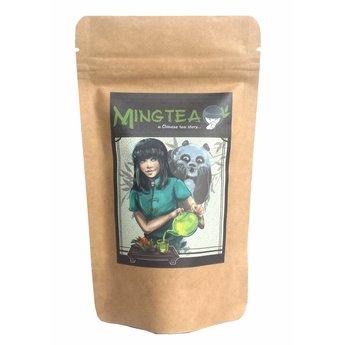 Detox dadel - cacao BIO
