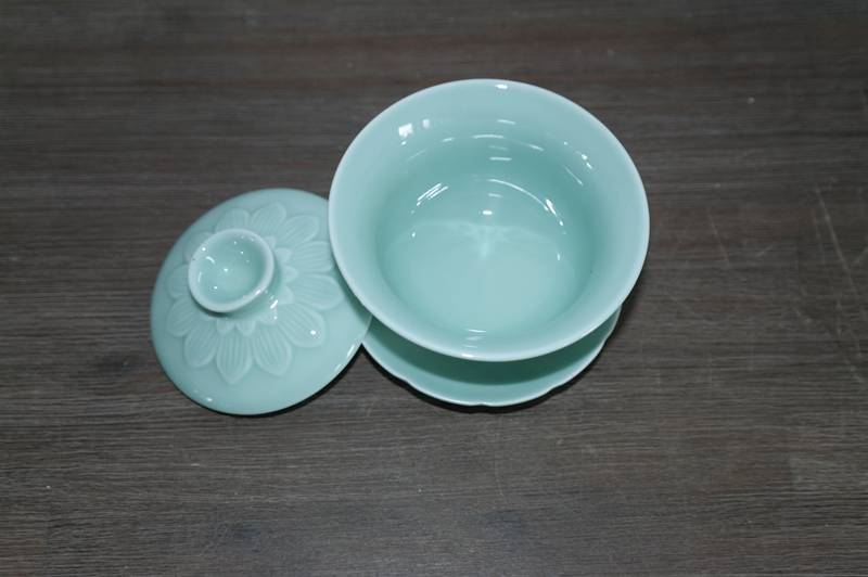Gaiwan Ruyao 120ml-2