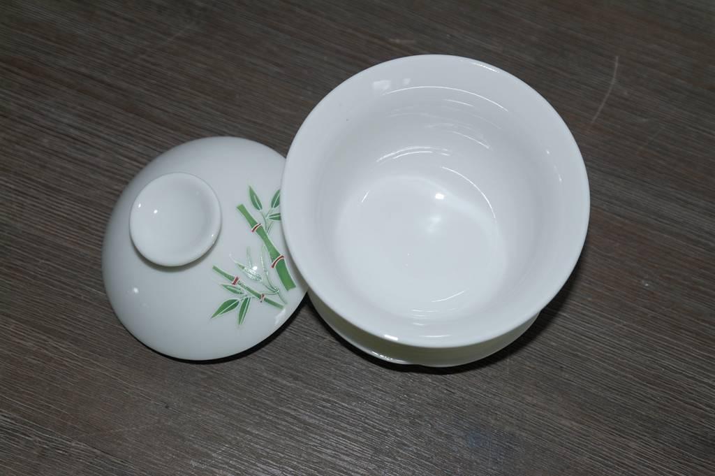 Gaiwan Zhu Yun 120ml-2