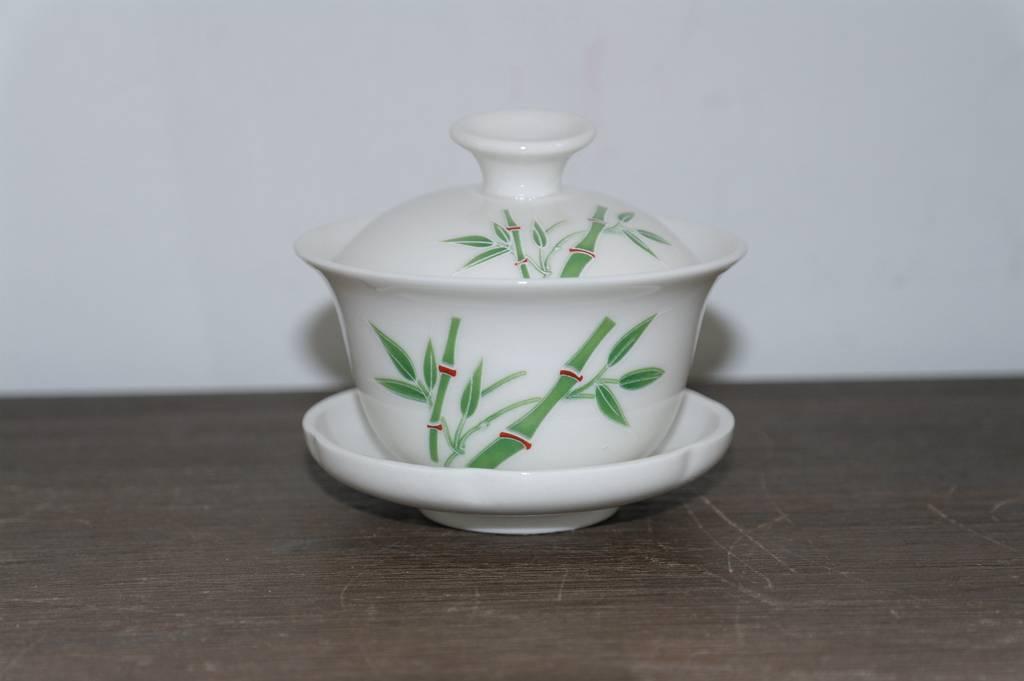 Gaiwan Zhu Yun 120ml-3