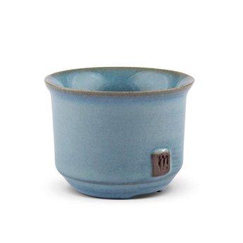 Teetasse aus Prozellan für bis zu 100 ml