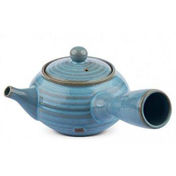 """"""" Sakiyo """" Teekanne aus Prozellan für bis zu 550 ml"""