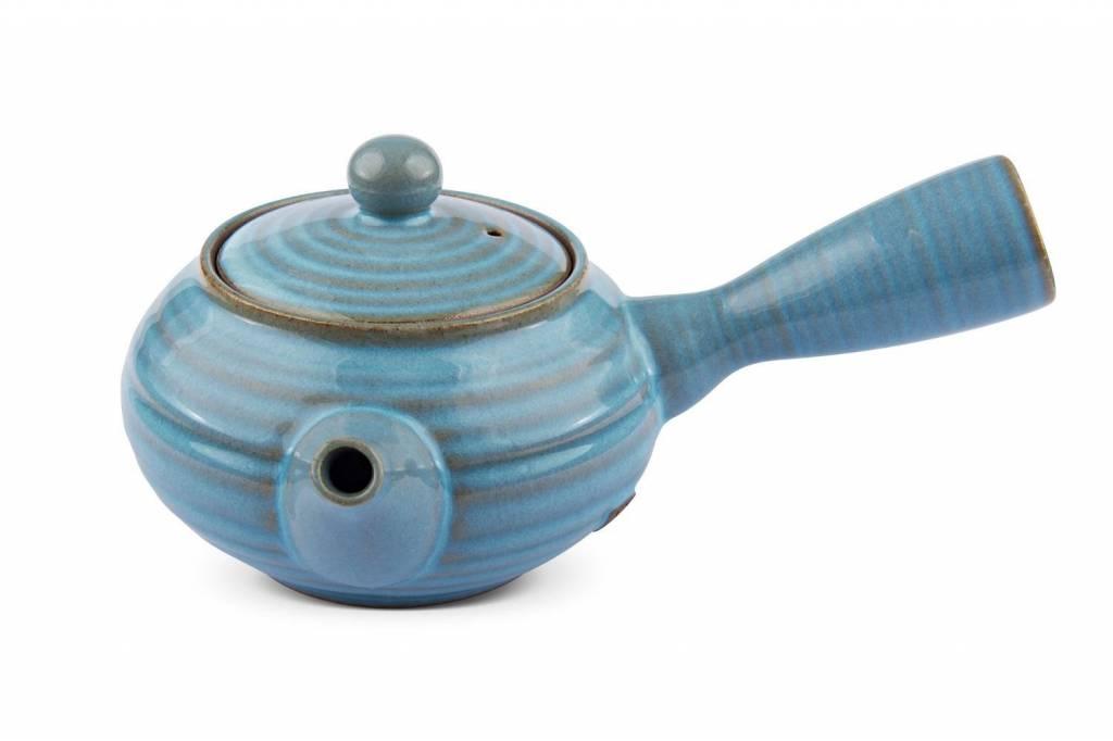 """"""" Sakiyo """" Teekanne aus Prozellan für bis zu 550 ml-3"""