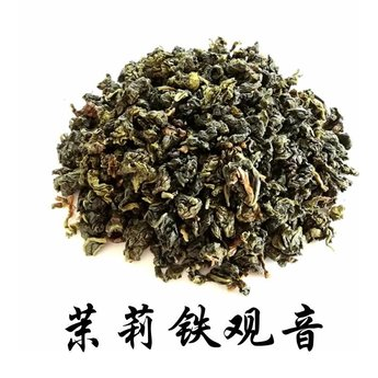 Oolong-Tee Jasmine Iron Buddha