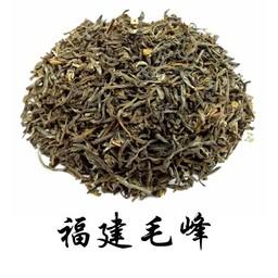 Groene thee Fujian Mao Feng Spring 2018
