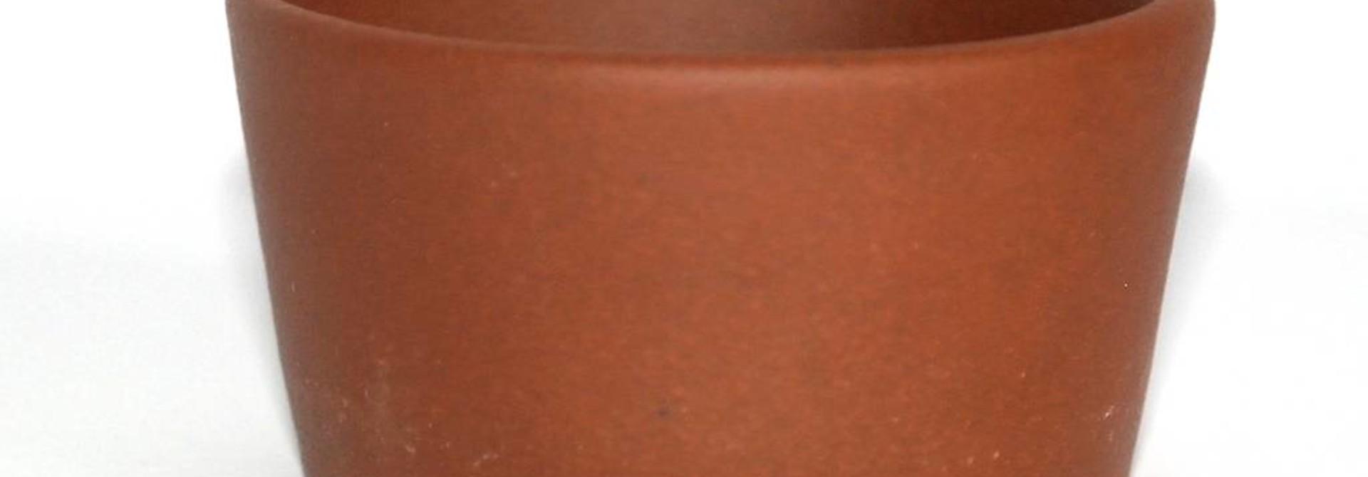 Petite Tasse YiXing en argile 30ml