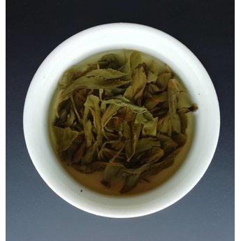 Oolong thee Pouchong Bao Zhong Taiwan