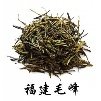 Groene thee Fujian Mao Feng Premuim
