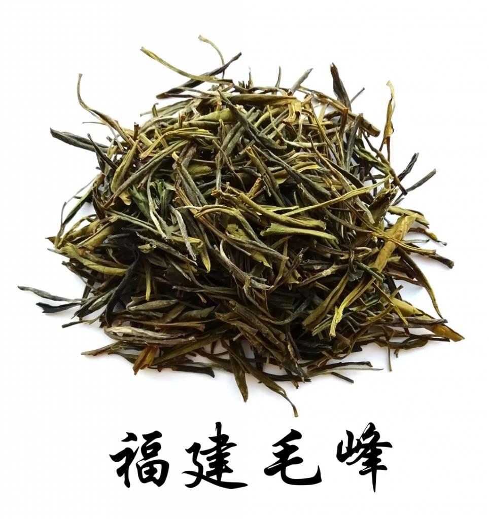 Thé vert Fujian Mao Feng Premuim-1