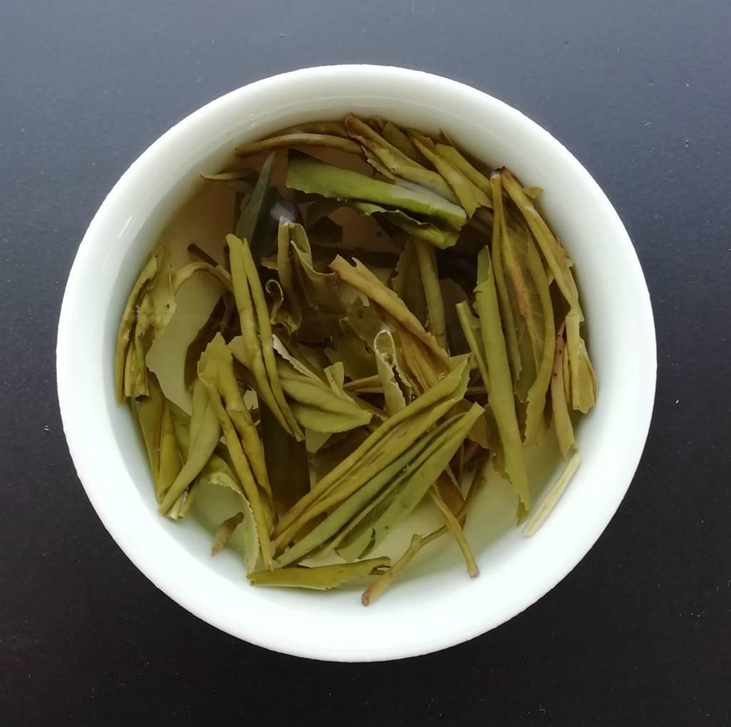 Thé vert Fujian Mao Feng Premuim-2