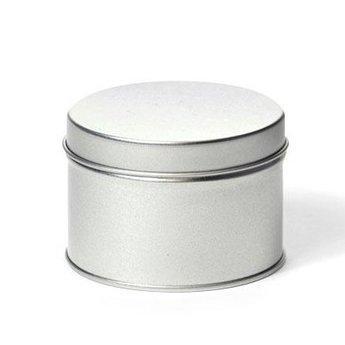 Blechteedose für bis zu - Ø75X48 MM