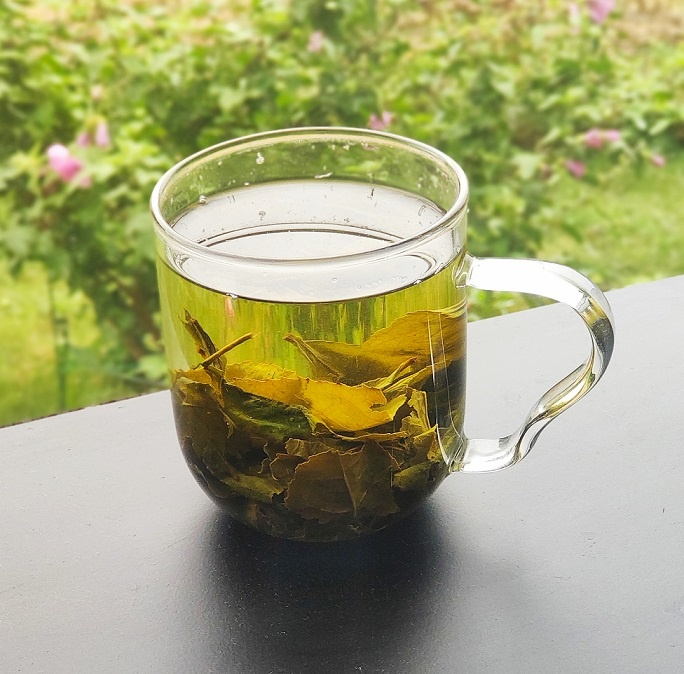 Milky Oolong thee Premium-4
