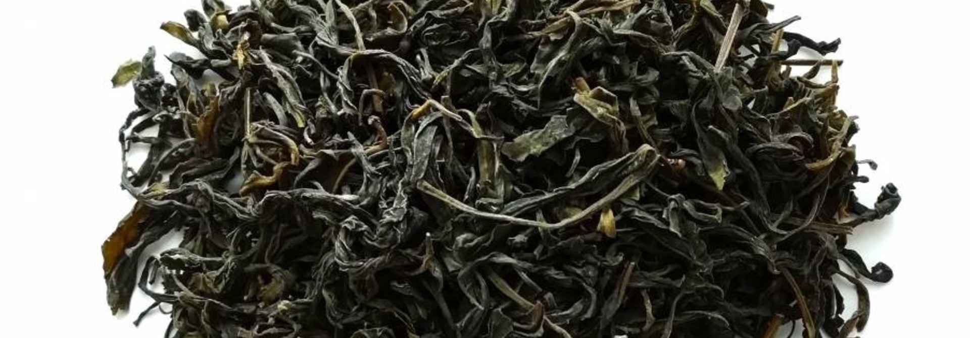 Oolong thee Taiwan Pouchong Bao Zhong